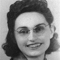 Eileen Beck Wing