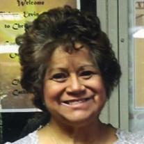 Maria  M. Leonard