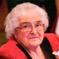 Alice E. Dionne