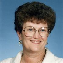 Marian Cashatt