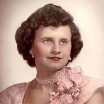 Mary  Ann Coats
