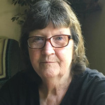 Margaret Ross