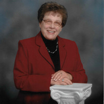 Virginia C. Bayerl