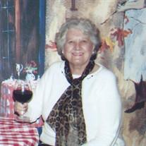 Patricia  Forrest Jack