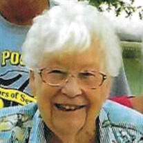 Mary Ann Gerrein