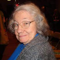 Elsie Jean Balzar