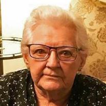 Leola F. Shea