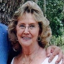 Mrs. Marie Etta Rogers