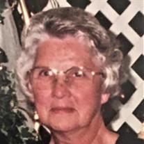 Lucille  Ellen Abbiatti