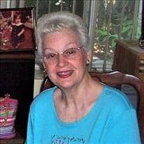 Marion Joyce Wilson