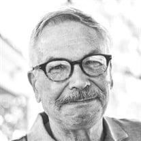 Michael Bruce Hufford