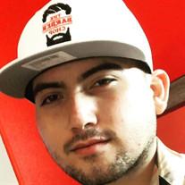 Eli Roy Gonzalez