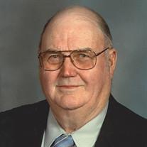 Leslie  James Brandvold