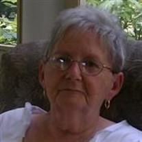 Julia M. Regan
