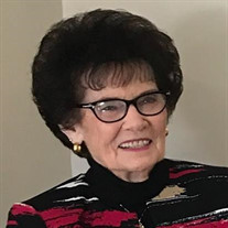 Betty  N. Brittain