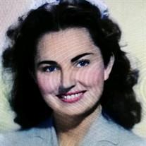 Gladys Gloria Fogerson