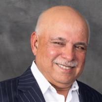 Dr. Prem Rupani