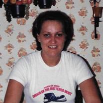 Cathy Metcalf Horner