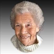 Wilma J Hoffman