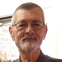 Wayne Eugene Burchett Sr.