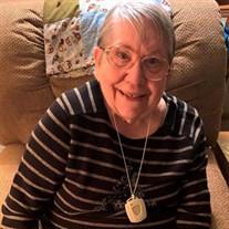 Dorothy Uhler Lee