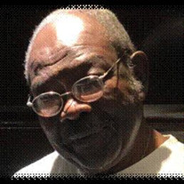 Melvin  Hillard Jr.