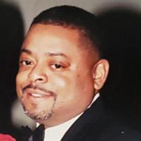 Timothy Wayne Burrus