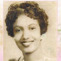 Mrs. Ann Margaret Hughes