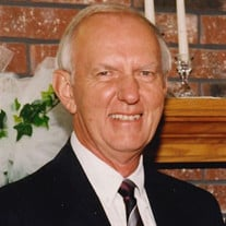 Joe C. Kindrick