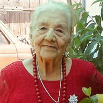 Mrs. Socorro Gonzalez