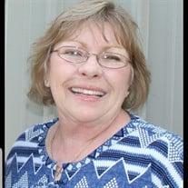 Patricia Mae Knowles