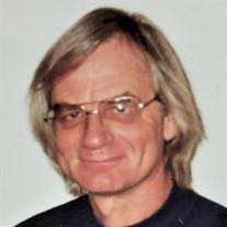 Lloyd Ray Becker