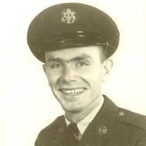 MSgt Thomas Edward Brewer
