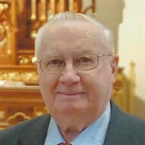Harold J. Sabelko