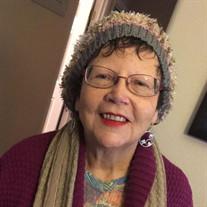 Sheila Diedre Aparicio