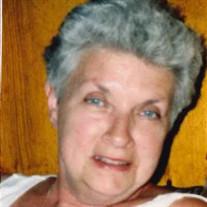 Helen  Joanne Bodden