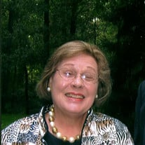 Martha Ann Erdner