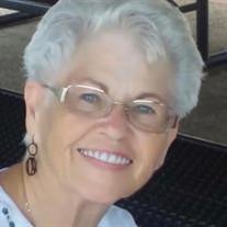 Ms. Irma Jean Anderson