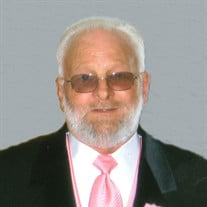 Ted A. Garner