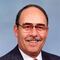 Donald Eugene Moreland