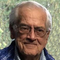 Jack Lee Stevens