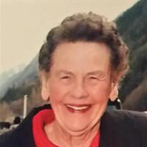 Sylvia E. Boyle