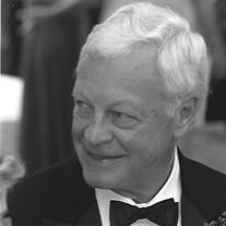John Teller DeGraff Jr.