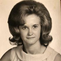 Mary Evelyn  Hill Shultz