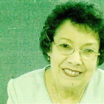 Theresa Mae Gill