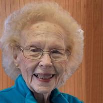 Loretta Ellen Wettstein