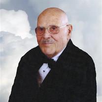 Robert Wayne Reck