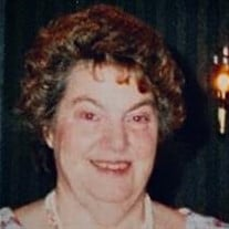 Dorothy LaBonte