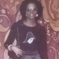 Ms. Doris Elaine Franklin,