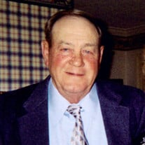 Jerry Dale McKinney